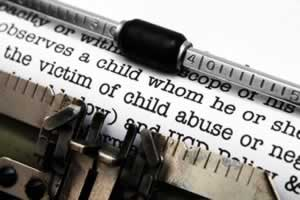 Child abuse inquiry